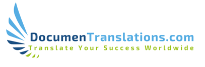 Document Translations